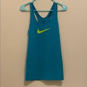 Nike Pro Tank